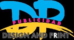 Design and Print – Publicidad