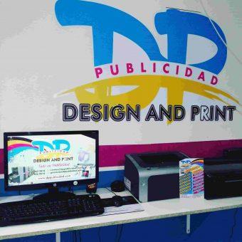 Design and Print